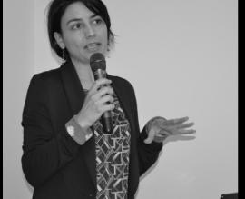 Lorena Aragonés