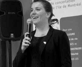 Maëlle Plouganou
