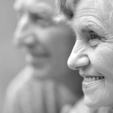 Vieillir en santé dans des quartiers  sécuritaires