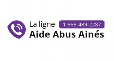 La Ligne Aide Abus Aînés